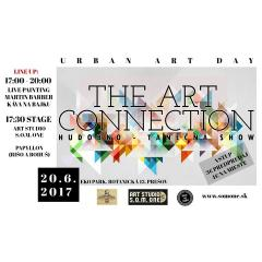 The ART Connection 2017