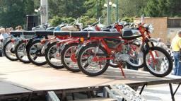 Považskobystrický Motocykel