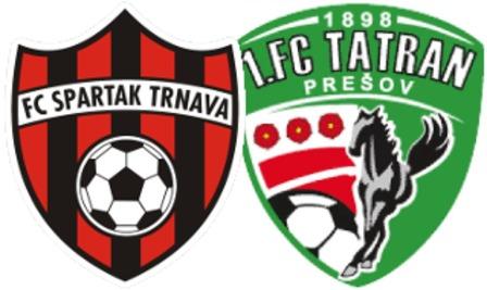 1e81d0d79509b FC Spartak Trnava vs. 1. FC Tatran Prešov