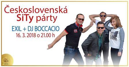 6e5a5e03f Československá SiTy párty 2018